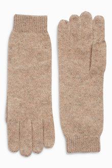 Next Cashmere Gloves