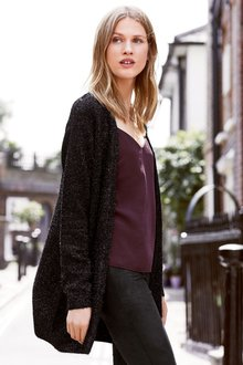 Next Tinsel Cardigan