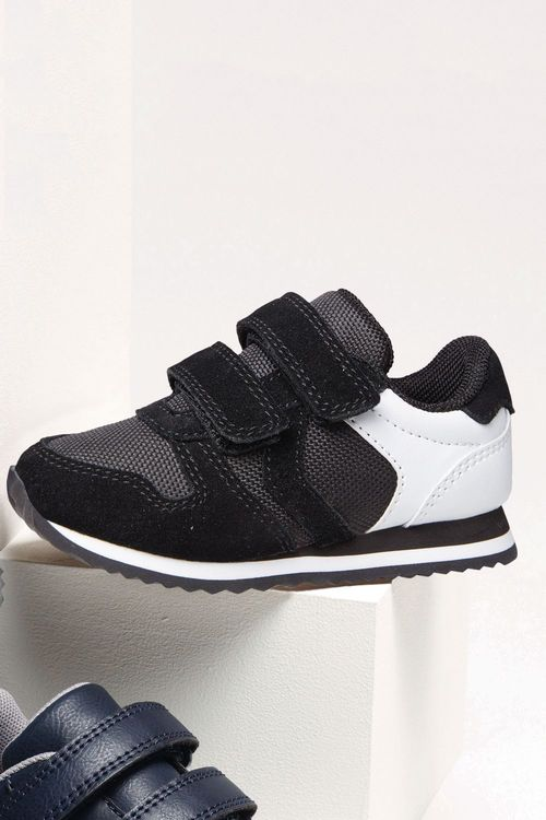 Next Marathon Fashion Trainers (Younger Boys)
