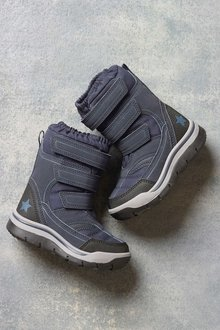Next Snow Boots (Younger Boys)