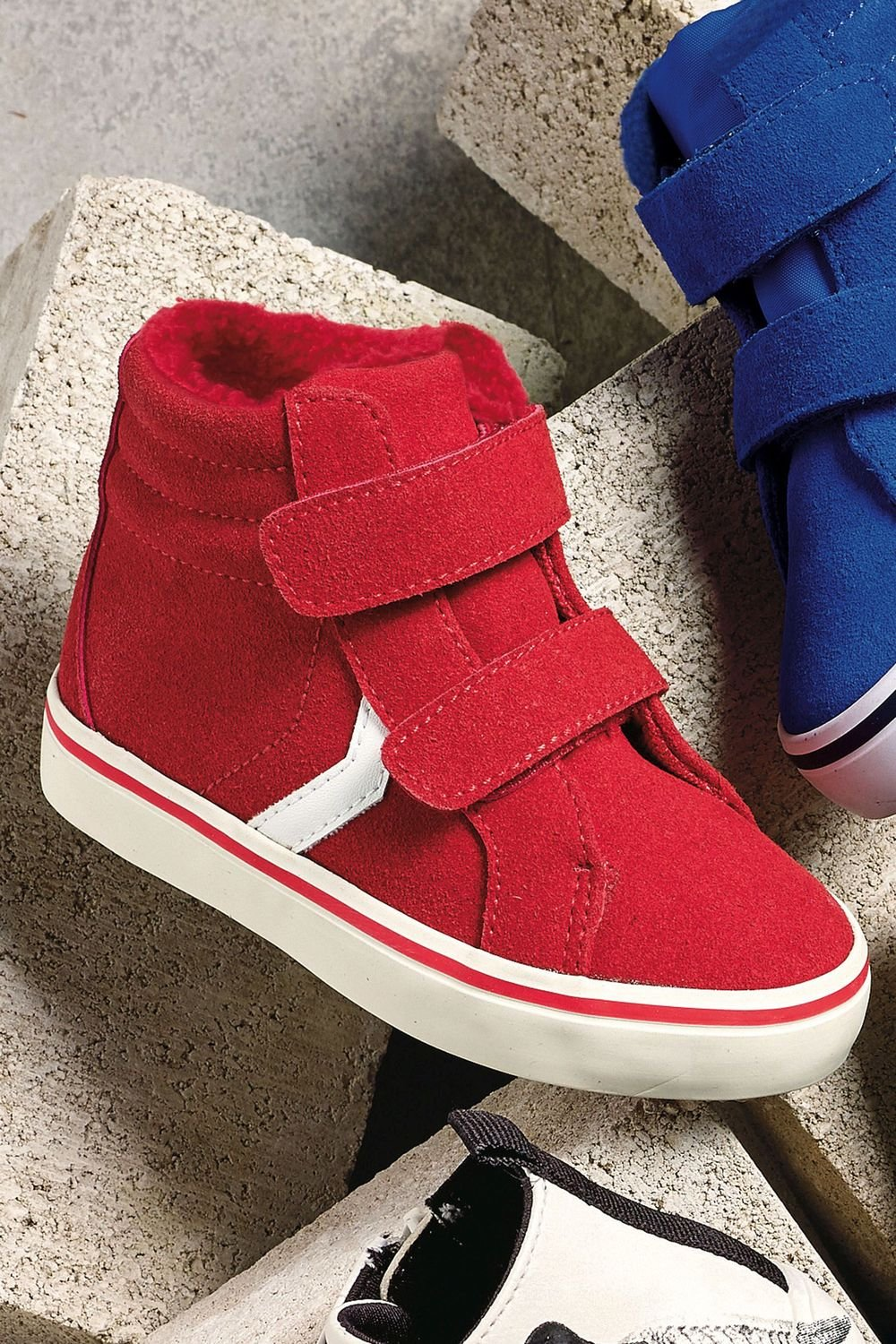 Next Skate Chukka Boots (Younger Boys) Online  a16632ace