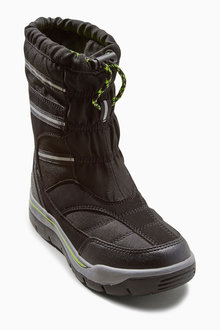 Next Snowboots (Older Boys)
