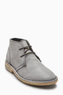 Next Desert Boots (Older Boys)