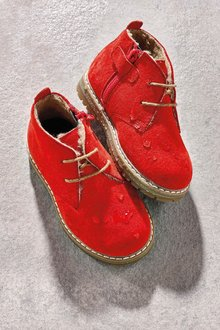 Next Water Resistant Boots (Younger Boys)