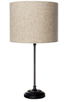Clark Table Lamp
