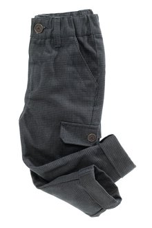 Next Smart Cargo Trousers (3mths-6yrs)