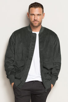 Southcape Corduroy Jacket