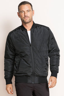 Southcape Quilted Puffer Jacket