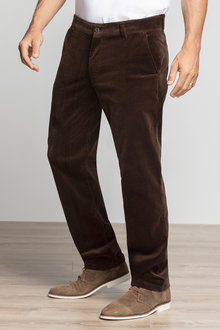 Southcape Straight Fit Corduroy Pants