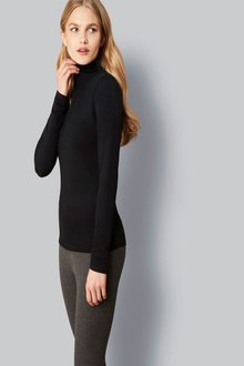 Next Lightweight Truethermal Microwarmth Roll Neck Top