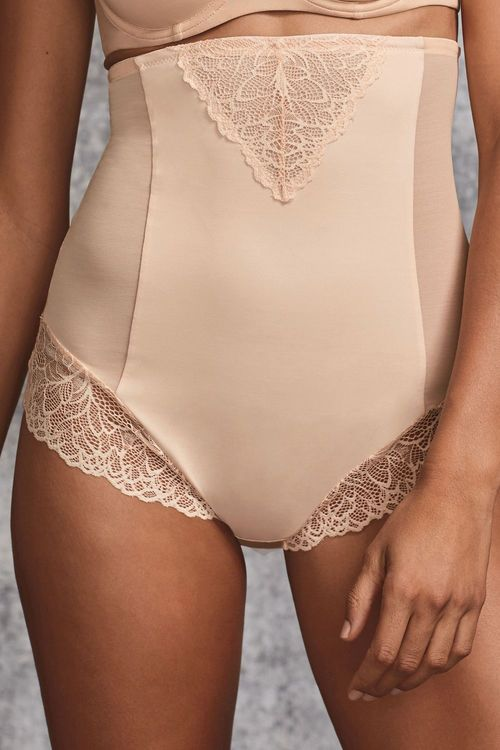 Next Firm Control High Waist Shaping Briefs