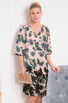 Together Double Layer Dress