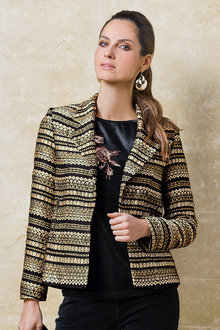 Together Tweed Jacket
