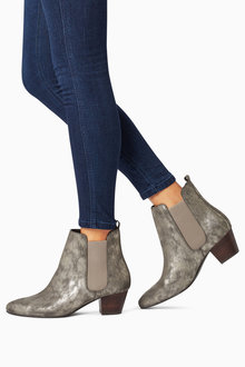 Next Western Style Chelsea Boots