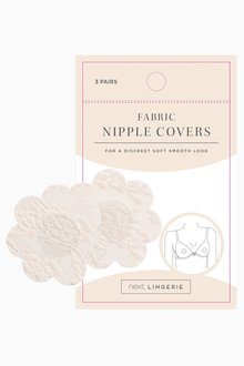Next Fabric Nipple Covers
