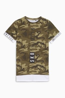 Next Layer T-Shirt (12-16yrs)