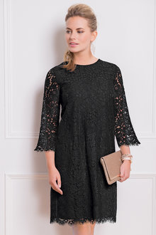 Together Lace Dress - 193145