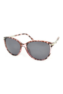 Rose Polarised Sunglasses