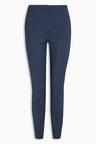 Next Lace Hem Skinny Trousers - Tall