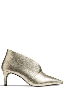 Next Pointed Shoe Boots