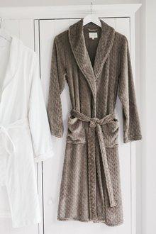 Next Textured Robe