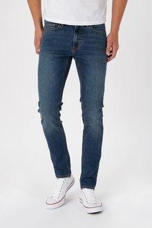Next Ultra Flex Jeans - Skinny Fit - 194050