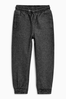 Next Textured Rib Joggers (3-16yrs)
