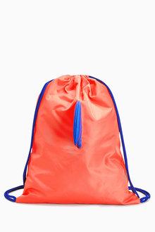 Next Shark Fin Swim Bag
