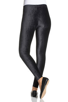 Emerge Velour Legging - 194309