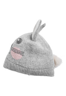 Next Bunny Hat (Younger Girls)