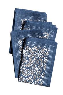Austen Placemats Set of 4