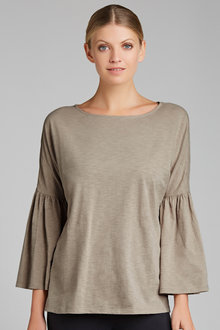 Emerge Bell Sleeve Tee