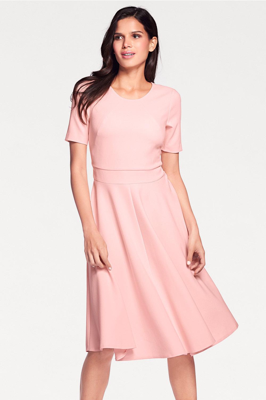 3527133ef658c5 Heine Ponte Dress Online | Shop EziBuy
