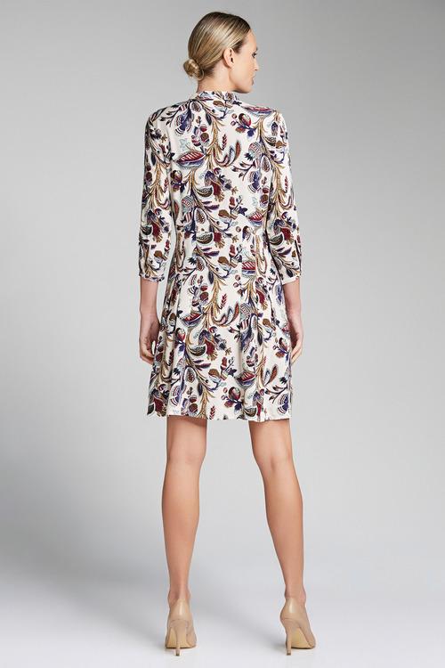 Emerge Shirt Dress