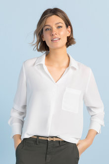 Emerge Popover Shirt