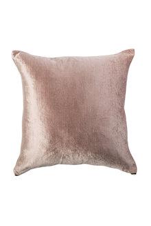 Scarlett Velvet Zip Cushion
