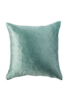 Scarlett Velvet Zip Cushion