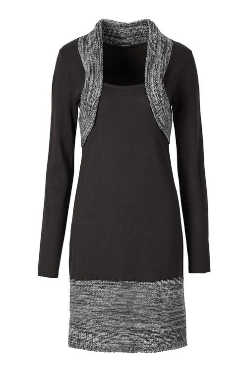 Urban Knitted Dress
