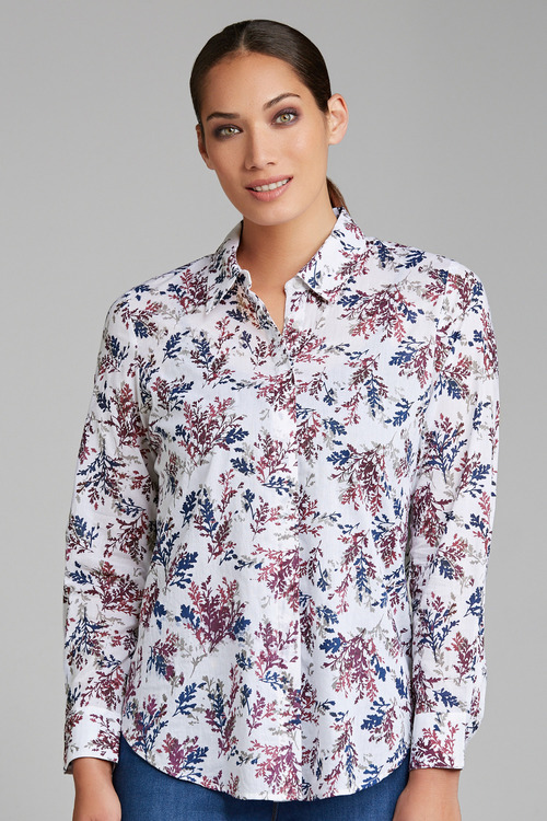 Capture Printed Shirt
