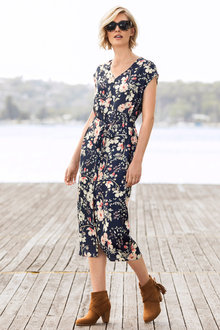 Emerge Tunic Dress