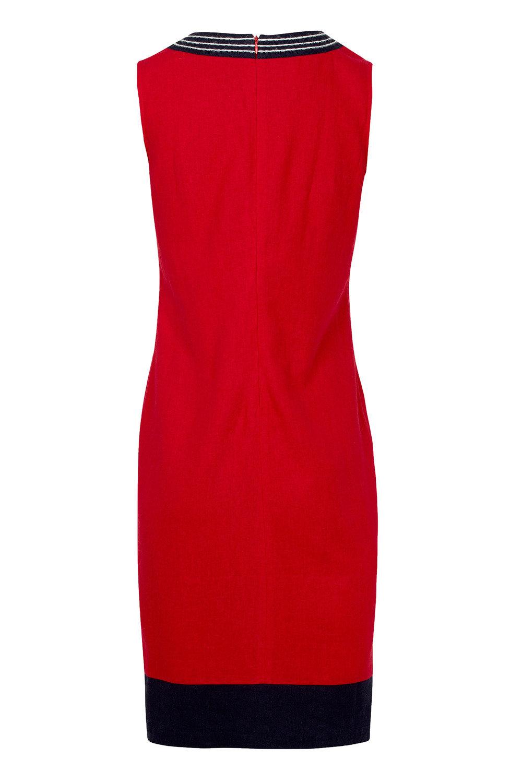 d7c6672e5d Kaleidoscope Linen Mix Dress Online