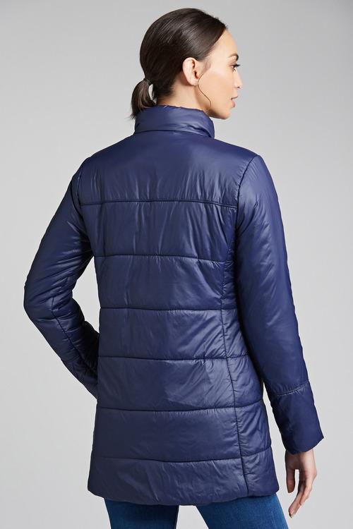 Emerge Puffer Coat