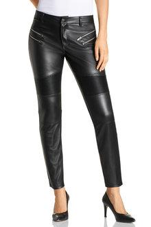 Capture Zip Detail Pants