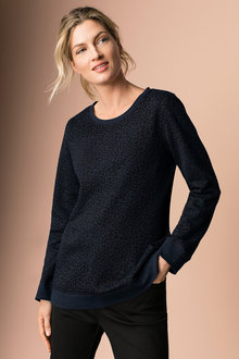 Capture Novelty Sweater