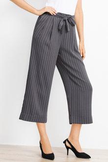 Capture Tie Front Soft Pant