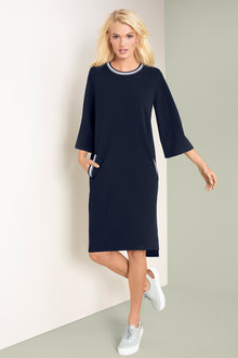 Emerge Sport Trim Dress