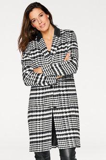 Heine Wool Blend Coat