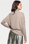Heine Drop Shoulder Jumper