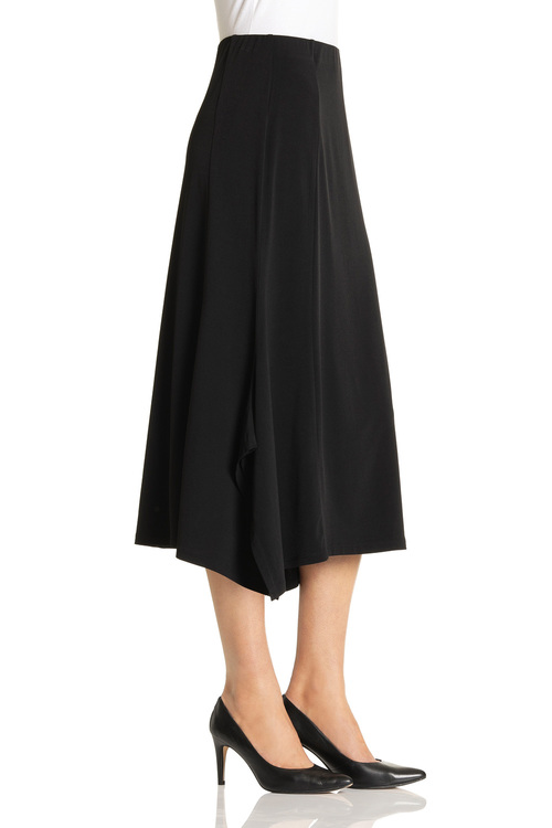 Capture Drape Skirt