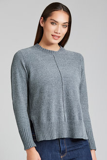 Capture Chenille Slouchy Jumper
